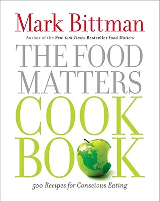 The Experience of a Mark Bittman Interview